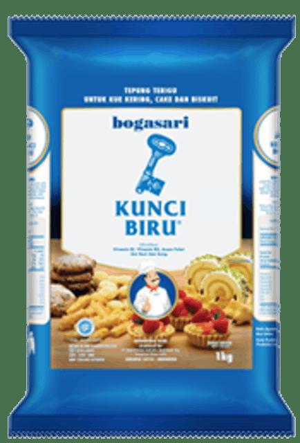 Indofood Bogasari Kunci Biru 1