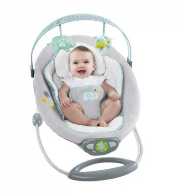Weeler The Gentle Automatic Bouncer 1