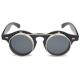 10 Merk Kacamata Bulat Terbaik untuk Pria (Terbaru Tahun 2021) 3