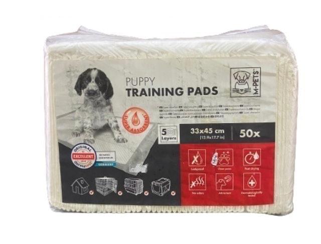 M-PETS Puppy Training Pads 1