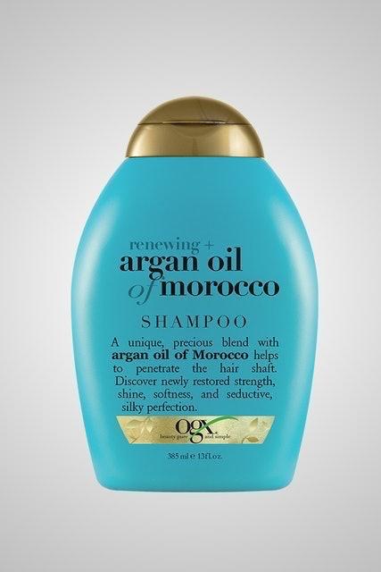 OGX Argan Oil Of Morocco Shampoo 1