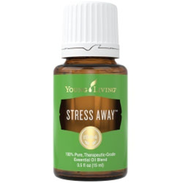 Young Living Stress Away Essential Oil Blend 1