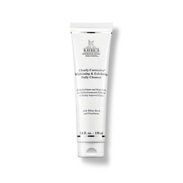 Kiehl's Clearly Corrective Brightening & Exfoliating 1