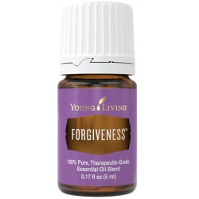 Young Living Forgiveness Essential Oil Blend 1