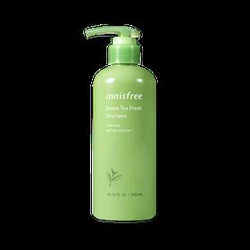 10 Rekomendasi Green Tea Shampoo Terbaik (Terbaru Tahun 2021) 2