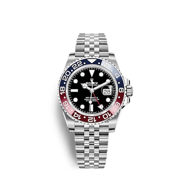 Rolex GMT-Master II 1