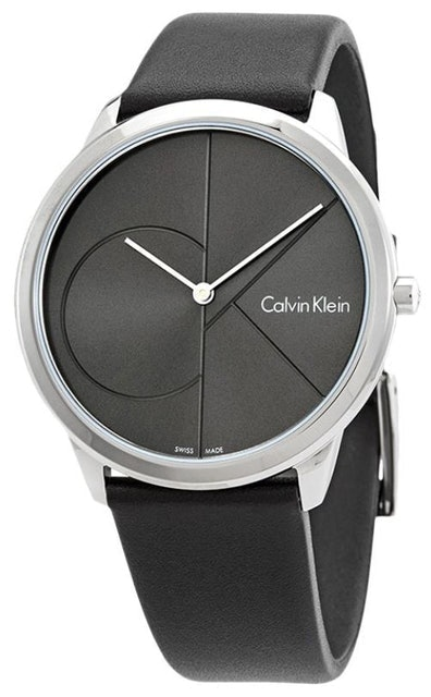 Calvin Klein  Minimal 1
