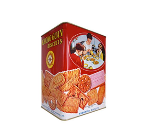 Khong Guan Biscuit Factory Indonesia  Khong Guan Biscuits 1