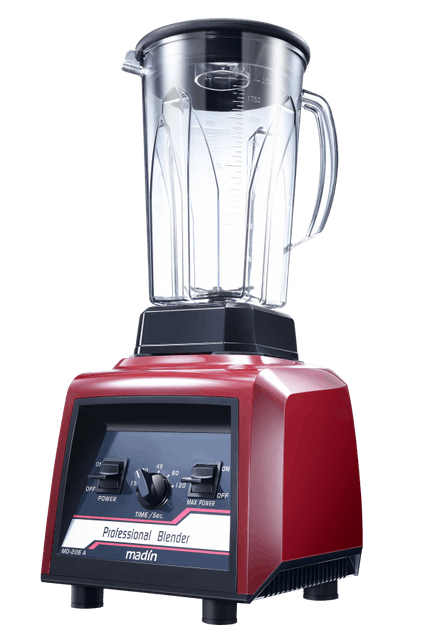 Madin Professional & Commercial Automatic-speed Smoothie Machine 1