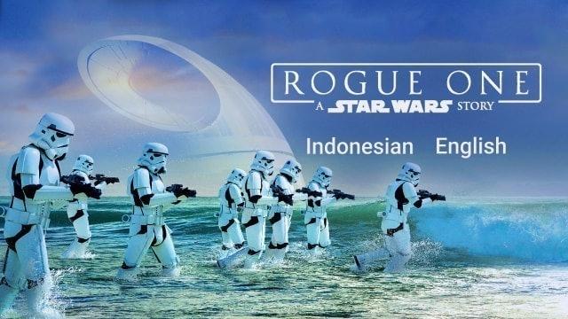Lucasfilm Ltd. Rogue One: A Star Wars Story 1