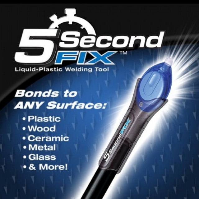 Ontel 5 Second Fix 1