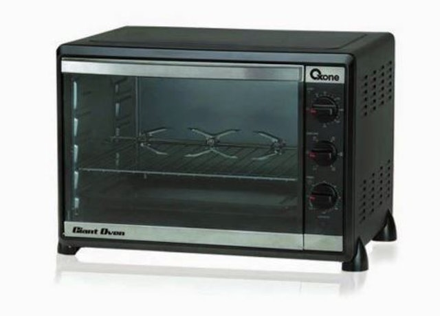 Oxone Professional Giant Oven - Convection Fan 1