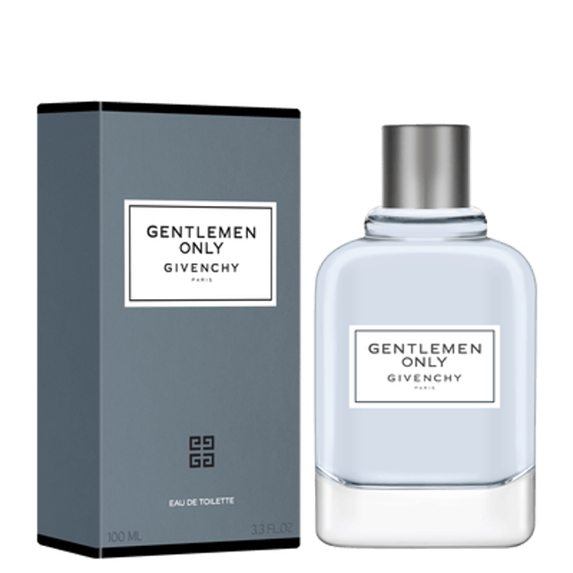 GIVENCHY Gentlemen Only 1