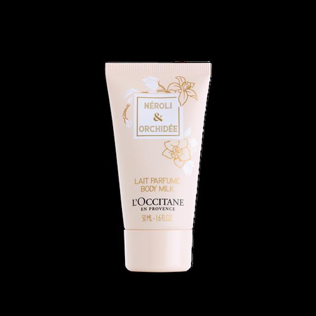 L'Occitane Néroli & Orchidée Body Milk 1