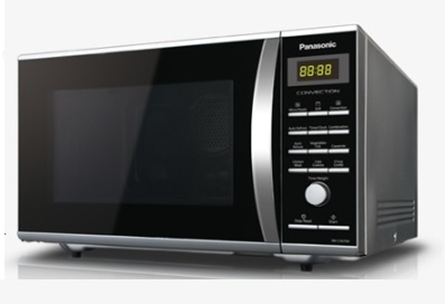 Panasonic Microwave Oven Convection Bake & Grill 1