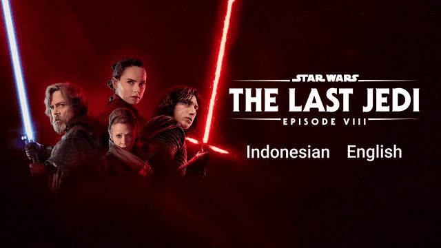 Lucasfilm Ltd. Star Wars: The Last Jedi 1