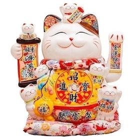 10 Rekomendasi Maneki Neko Terbaik (Terbaru Tahun 2021) 2