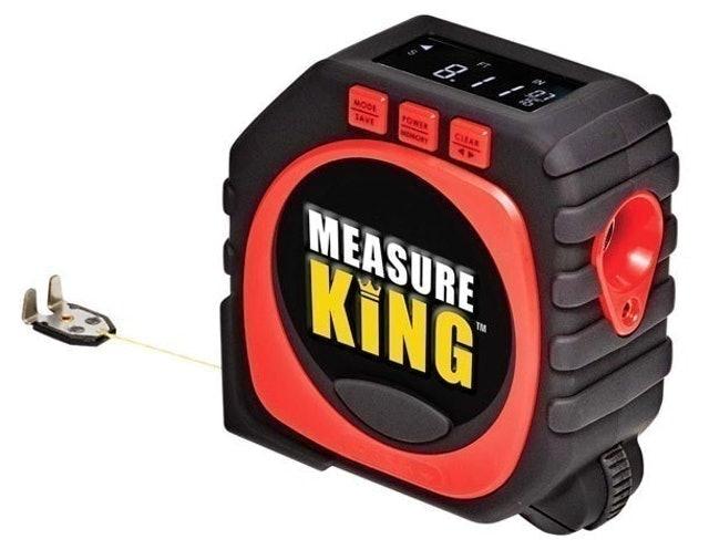 Measure King Meteran Digital 3 in 1 1