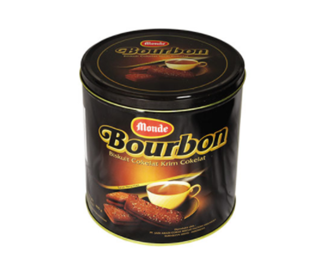 Jaya Abadi Corak Biscuit Factory Indonesia  Monde Bourbon Choco 1