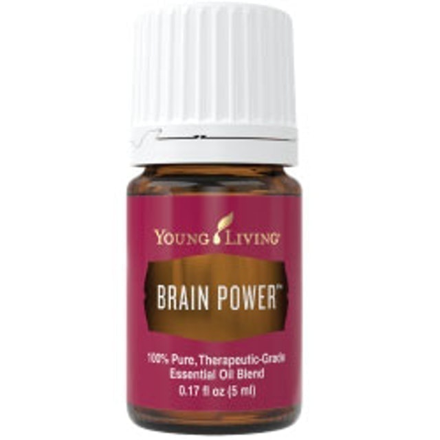 Young Living Brain Power Essential Oil Blend 1