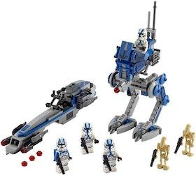 10 Rekomendasi Lego Star Wars Terbaik (Terbaru Tahun 2021) 5
