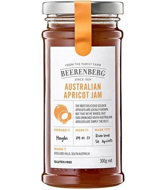 Beerenberg  Australian Apricot Jam (300G NET) 1