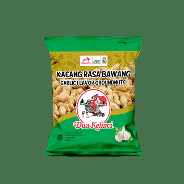 Dua Kelinci Garlic Flavor Groundnuts 1