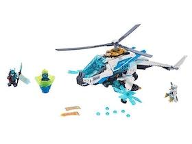 10 Rekomendasi LEGO NinjaGo Terbaik (Terbaru Tahun 2020) 5