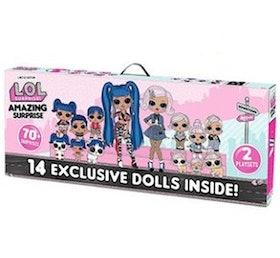 10 Rekomendasi Mainan L.O.L Surprise Terbaik (Terbaru Tahun 2021) 4