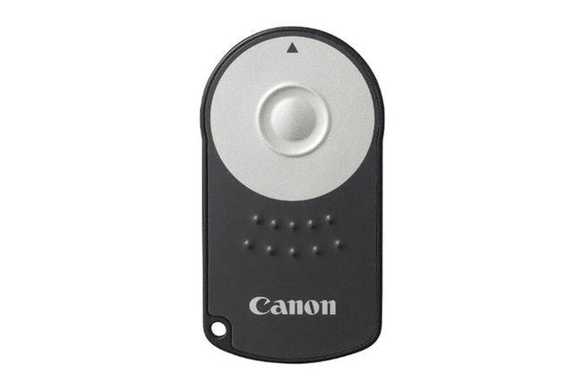 Canon Wireless Remote Controller RC-6 1