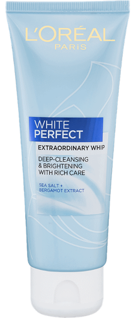L'Oreal Paris White Perfect Classic Extraordinary Whip 1