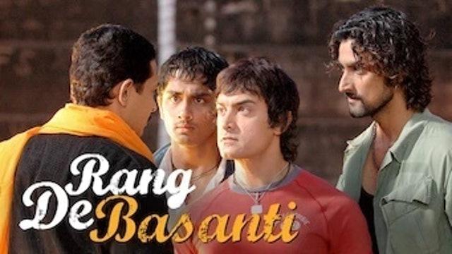 Rakeysh Omprakash Mehra Pictures Rang De Basanti 1