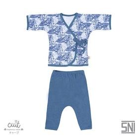 10 Rekomendasi Baju Bayi Terbaik (Terbaru Tahun 2021) 2