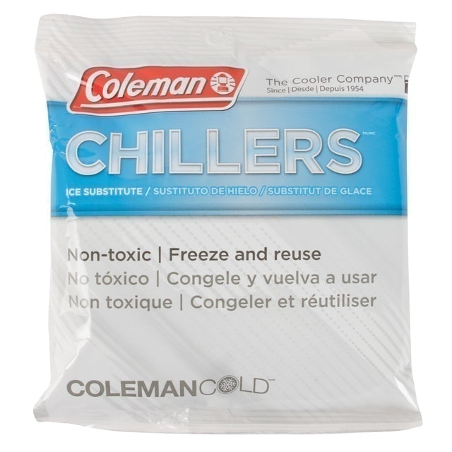 Coleman Chillers Soft Ice Substitute - Large 1