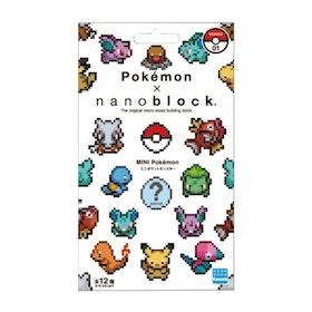 10 Rekomendasi Nanoblock Terbaik (Terbaru Tahun 2020) 1