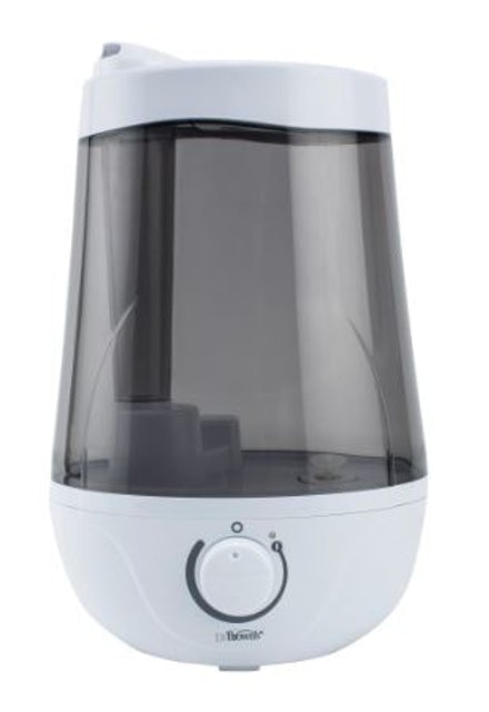 Dr. Brown's Ultrasonic Cool Mist Humidifier 1