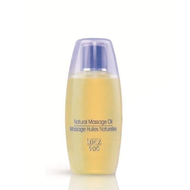 Inez Natural Massage Oil 1