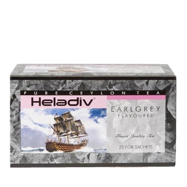 Heladiv  Earl Grey Flavoured 1