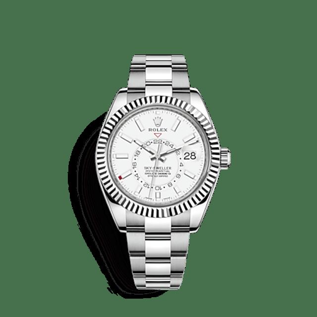 Rolex Sky-Dweller 1
