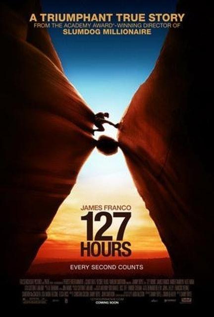 Fox Searchlight Pictures, Pathé, Everest Entertainment 127 Hours 1