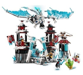 10 Rekomendasi LEGO NinjaGo Terbaik (Terbaru Tahun 2021) 4