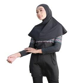 10 Rekomendasi Baju Olahraga Muslimah Terbaik (Terbaru Tahun 2021) 3