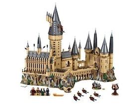 10 Rekomendasi Lego Harry Potter Terbaik (Terbaru Tahun 2021) 2
