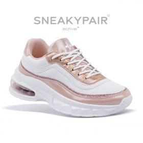 10 Merk Sepatu Pink Terbaik (Terbaru Tahun 2021) 4