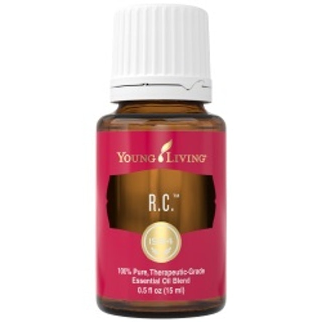 Young Living R.C Essential Oil Blend 1