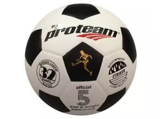 Proteam Soccer Ball Striker 1