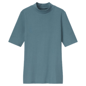 10 Rekomendasi T-shirt UNIQLO Terbaik untuk Wanita (Terbaru Tahun 2021) 5