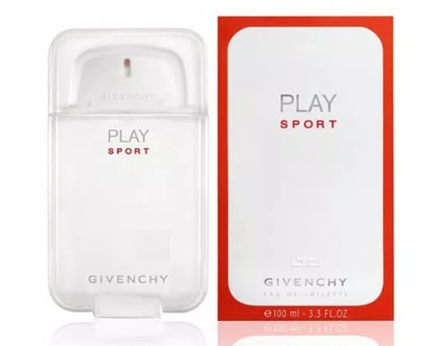 GIVENCHY Play Sport 1