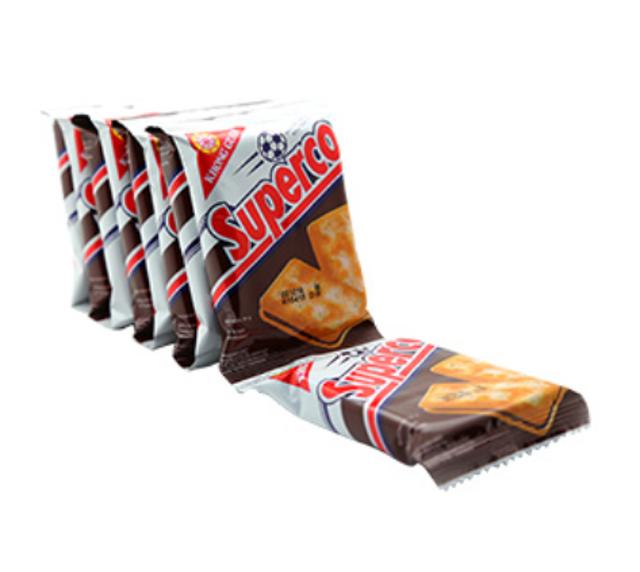 Khong Guan Biscuit Factory Indonesia  Khong Guan Superco Renceng 1