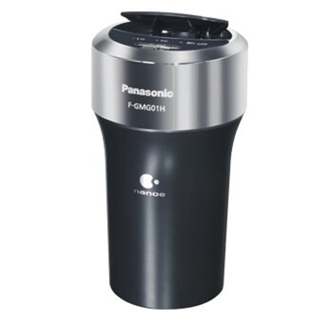 Panasonic  Air Purifier  1